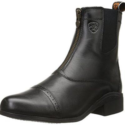 Ariat-Womens-Heritage-III-Zipper-Paddock-Riding-Boot-0