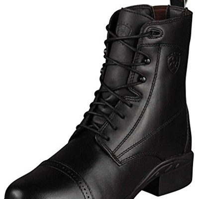 Ariat-Womens-Heritage-Paddock-Riding-Boot-Round-Toe-0