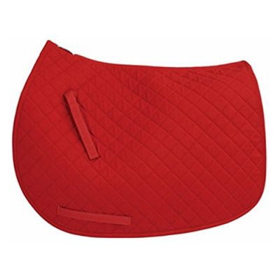 TuffRider-Horse-Basic-All-Purpose-Saddle-Pad-0